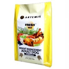 Vzoreček Artemis Fresh Mix Weight Management 85 g