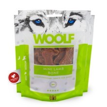Woolf Mini Lamb Bone 100 g