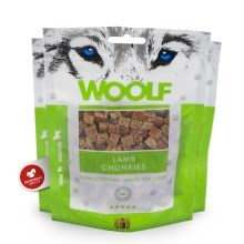 Woolf Lamb Chunkies 100 g