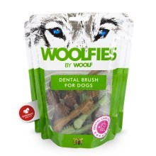 Woolfies Dental Brush S 200 g