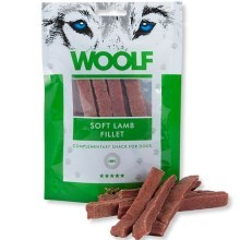 Woolf Soft Lamb Fillet 100 g