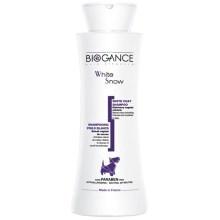 6d1fcb43262 Biogance šampon White Snow pro bílou světlou srst 250 ml