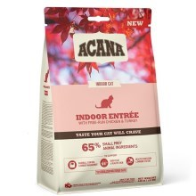 Acana Cat Indoor Entrée 340 g
