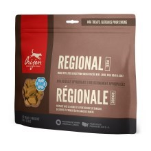 Orijen Dog Treats Regional Red 42,5 g