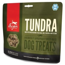 Orijen Dog Treats Tundra 92 g