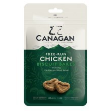 Canagan Dog Biscuit Bakes Chicken 150 g