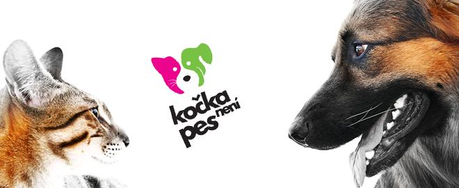 Nová krmiva od tvůrců projektu Kočka není pes 100764ab93