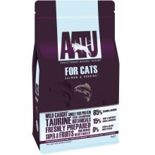 AATU Cat 85/15 Salmon & Herring 200 g