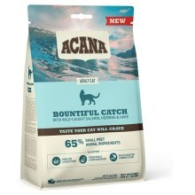 Acana Cat Bountiful Catch 340 g