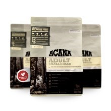 Acana Dog Heritage Adult Small Breed 2 kg