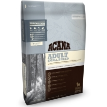 Acana Dog Heritage Adult Small Breed 6 kg