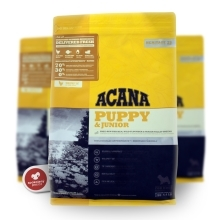 Acana Dog Heritage Puppy & Junior 2 kg