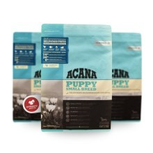Acana Dog Heritage Puppy Small Breed 2 kg