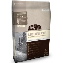 Acana Dog Light & Fit 11,4 kg Heritage