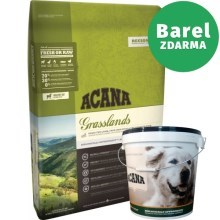 Acana Dog Regionals Grasslands 11,4 kg