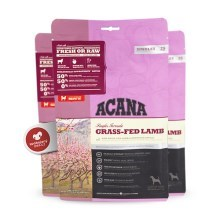 Acana Dog Singles Grass-fed Lamb 17 kg