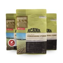 Acana Dog Singles Yorkshire Pork 2 kg