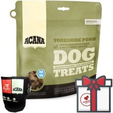 Acana Dog Treats Yorkshire Pork 35 g