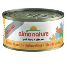 Almo Nature Legend Kuřecí filet 70 g