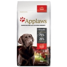 Applaws Dog Chicken Large Breed Adult 7,5 kg