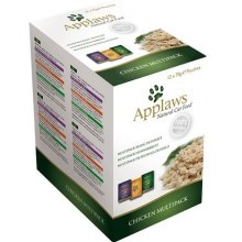 Applaws kapsička Cat Chicken 12 x 70 g