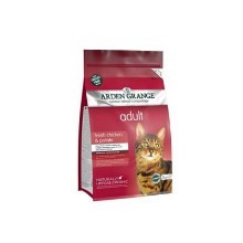 Arden Grange Cat with fresh chicken & potato 2 kg