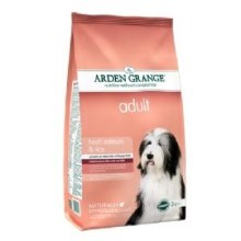 Arden Grange Dog Adult Fresh Salmon & Rice 12 kg