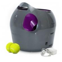 Automatický vrhač míčků