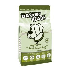 Barking Heads Big Foot Bad Hair Day 40 g - vzoreček