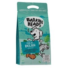 Barking Heads Fish-n-Delish 2 kg
