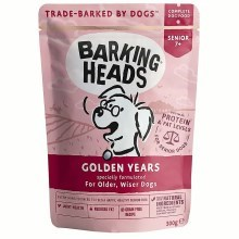 Barking Heads Golden Years 300 g