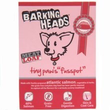 Barking Heads Tiny Paws Fusspot vanička 150 g