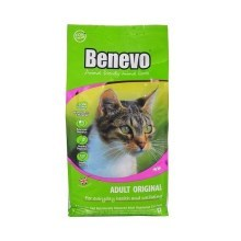 Benevo Cat Original 2 kg