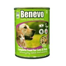 Benevo konzerva Dog & Cats Duo 369 g