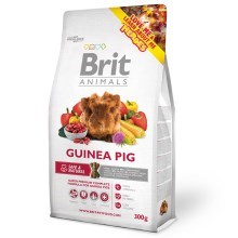 Brit Animals Guinea Pig Complete 300 g