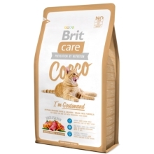 Brit Care Cat Cocco I´m Gourmed 400 g