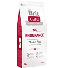 2x Brit Care Dog Endurance 12 kg