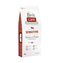 Brit Care Dog Sensitive Venison & Potato 3 kg