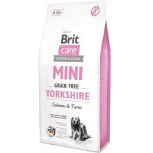 Brit Care Mini GF Yorkshire 2 kg