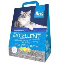 Brit Fresh for Cats Excellent Ultra Bentonite 5kg
