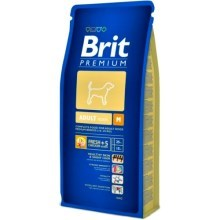 Brit Premium Dog Adult M 8 kg