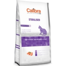 2x Calibra Cat EN Sterilised 7 kg