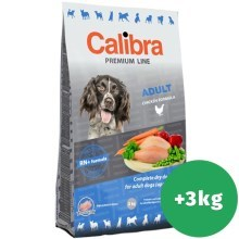 Calibra Dog Premium Line Adult 12 kg