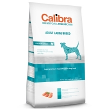 Calibra Dog HA Adult Large Breed Chicken 14 kg