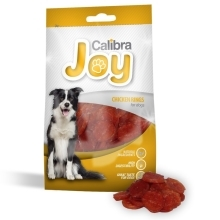 Calibra Joy Dog Chicken Rings 80 g