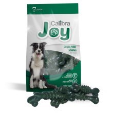Calibra Joy Dog Denta Pure 5 kostiček 90 g