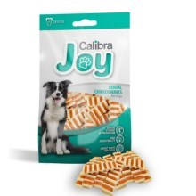 Calibra Joy Dog Dental Chicken Waves 80 g