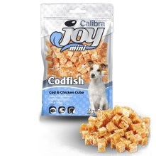 Calibra Joy Dog Mini Cod & Chicken Cube 70 g
