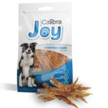 Calibra Joy Dog Ocean Fish & Chicken 80 g