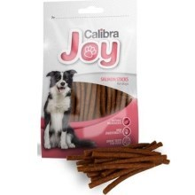 Calibra Joy Dog Salmon Sticks 80 g